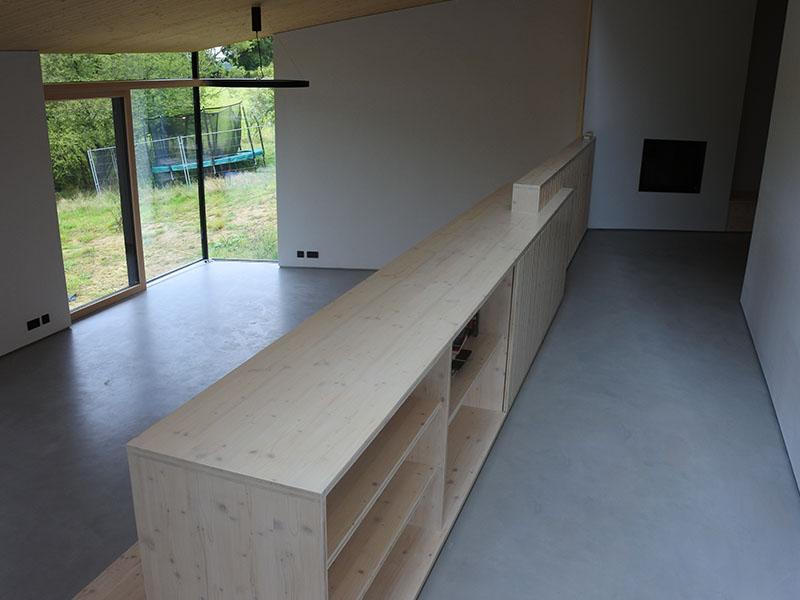 Microcement-flooring