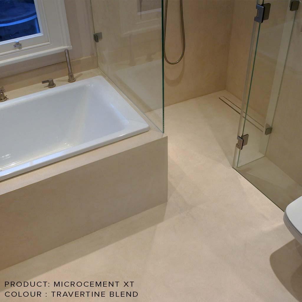 Seamless Epoxy Resin Bathroom Walls Epoxy Resin Walls Resin