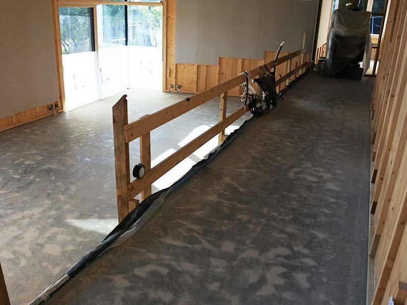 Polished Concrete Floor Norfolk Polished Concrete